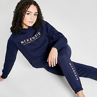 McKenzie Survêtement à Capuche Fille Essential Junior