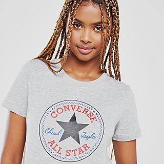 Converse T-Shirt Chuck Taylor Femme