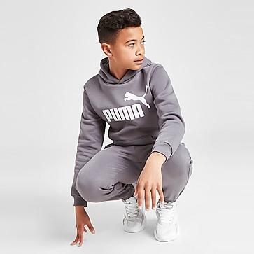 Puma Sweat à capuche Core Logo Junior