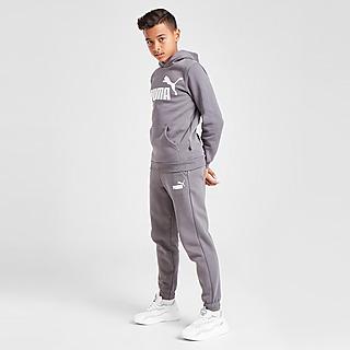Puma Pantalon de Jogging Core Enfant