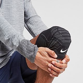 Nike Genouillère Pro Knitted
