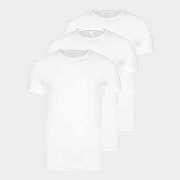 Calvin Klein Underwear Pack 3 T-Shirt Manches Courtes Homme