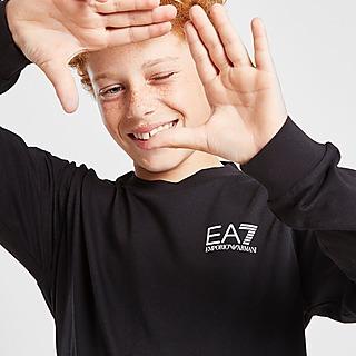 Emporio Armani EA7 Sweatshirt Core Crew Junior
