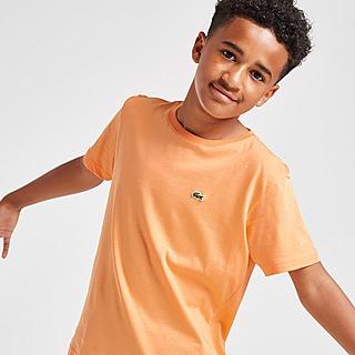 Lacoste T-shirt Small Logo Junior