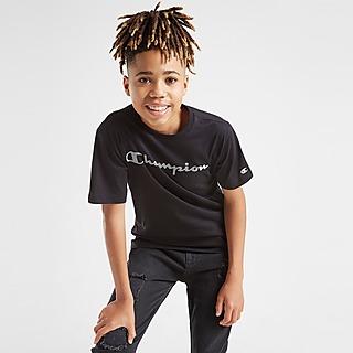 Champion T-Shirt Core Logo Junior