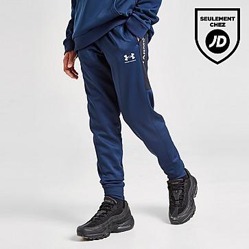 Under Armour Pantalon de Survêtement UA Armour Junior