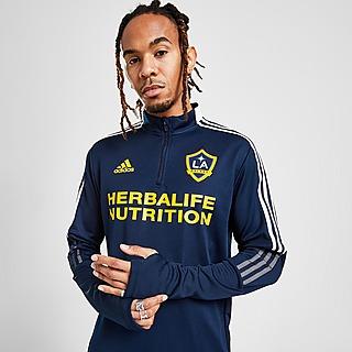 adidas Haut d'Entraînement LA Galaxy Homme