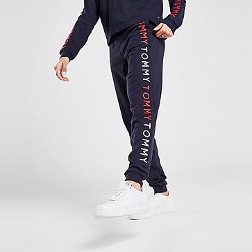 Tommy Hilfiger Pantalon de Survêtement Logo Femme