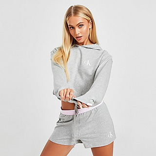 Calvin Klein Underwear Sweat à Capuche CK One Femme