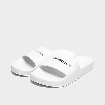Calvin Klein Claquettes Pool Junior