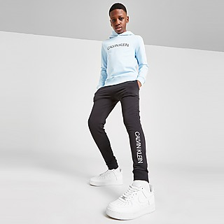 Calvin Klein Pantalon de Jogging à Logo Junior