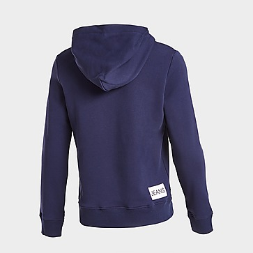 Calvin Klein Sweat à capuche Jeans Institutional Logo Junior