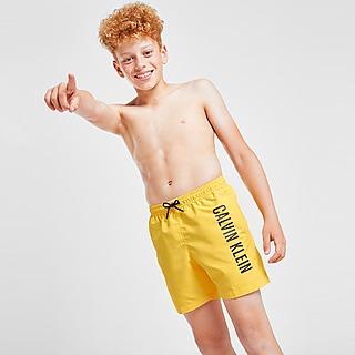 Calvin Klein Short de Bain Power Junior