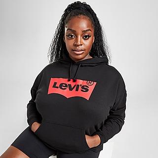 Levis Sweat à Capuche Batwing Plus Size Femme