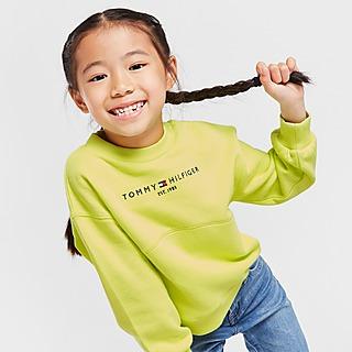 Tommy Hilfiger Sweat-shirt Essential Crew Enfants