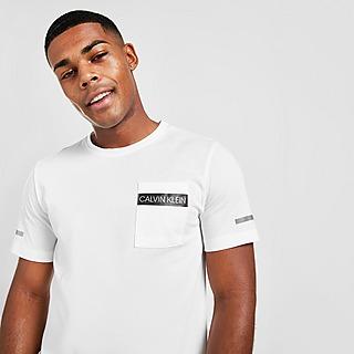 Calvin Klein T-Shirt à Poches Box Homme