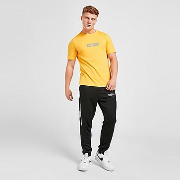 Calvin Klein Performance T-Shirt Central Box Homme