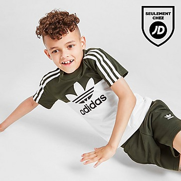 adidas Originals Ensemble T-Shirt/Short Enfant