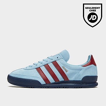 adidas Baskets Jeans Homme