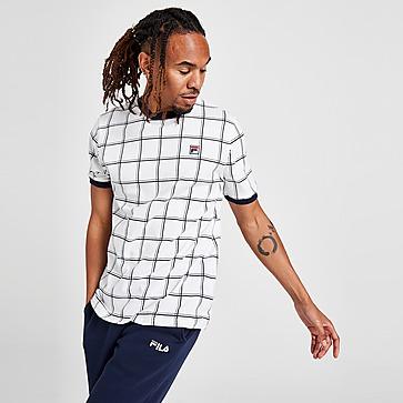 Fila T-Shirt Slate Homme