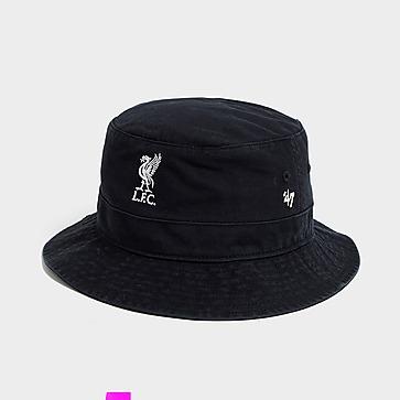 47 Brand Bucket Hat Liverpool FC