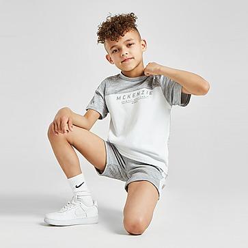 McKenzie Ensemble T-Shirt/Shorts Mini Adley Enfant