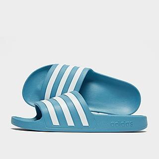 adidas Claquettes Adilette Aqua Femme