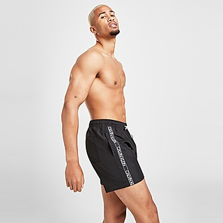 Calvin Klein Swim Short de Bain Core Tape Homme