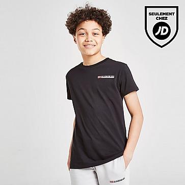 Napapijri T-Shirt Logo Junior