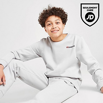Napapijri Sweat-Shirt en Eponge Junior