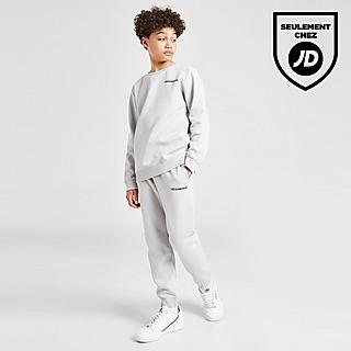 Napapijri Pantalon de Survêtement en Eponge Junior