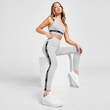 GUESS Legging Tape Logo Femme