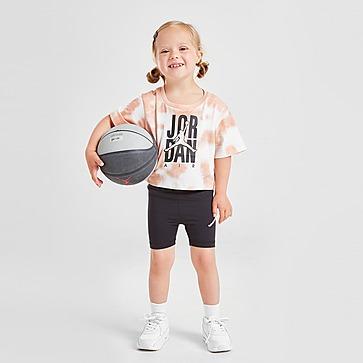 Jordan Ensemble T-Short/Short Tie Dye Bébé