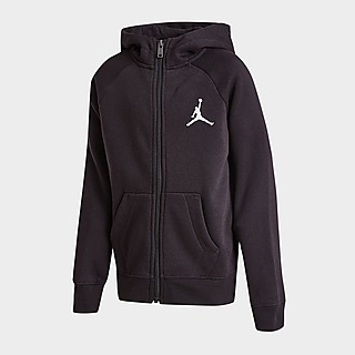 Jordan Sweat à capuche Jumpman Full Zip Fleece Enfant