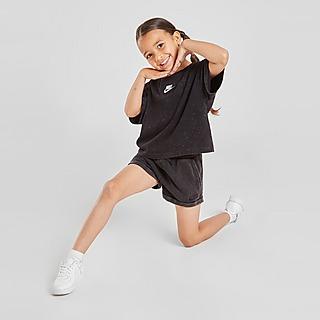 Nike Short Délavé Fille Enfant
