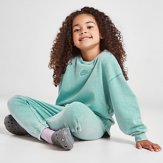 Nike Survêtement Délavé Fille Enfant