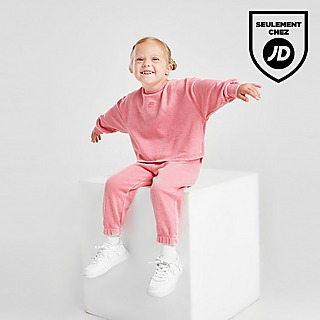 Nike Survêtement Délavé Fille Bébé