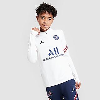 Jordan Haut d'Entraînement Paris Saint Germain Strike Junior
