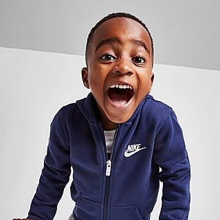 Nike Sweat à capuche Club Full Zip Enfant
