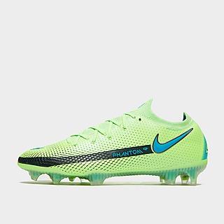 Nike Chaussures de Football Phantom GT Elite FG Homme
