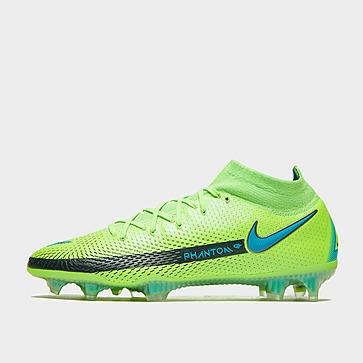 Nike Chaussures de Football Impulse Phantom GT Elite FG Homme