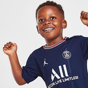 Jordan Kit Domicile Paris Saint Germain 2021/22 Bébé
