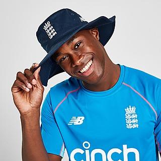 New Balance Chapeau England Cricket ODI