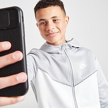 Nike Sweat à capuche entièrement zippé Nike Sportswear pour Garçon plus âgé