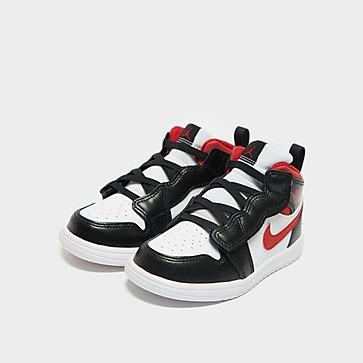 Jordan Baskets Air 1 Mid Bébé