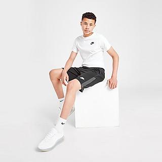 Nike Short Hybrid French Terry Junior