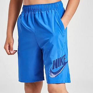 Nike Short de Bain Tissé Harbour Junior