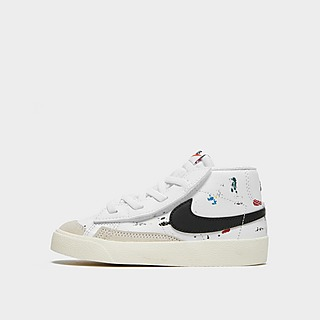 Nike Chaussure Nike Blazer Mid '77 pour Bébé et Petit enfant