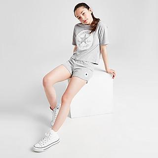Converse T-Shirt Fille Junior