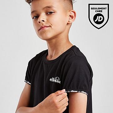 Ellesse Ensemble T-shirt/ Short Pollios Tape Enfant